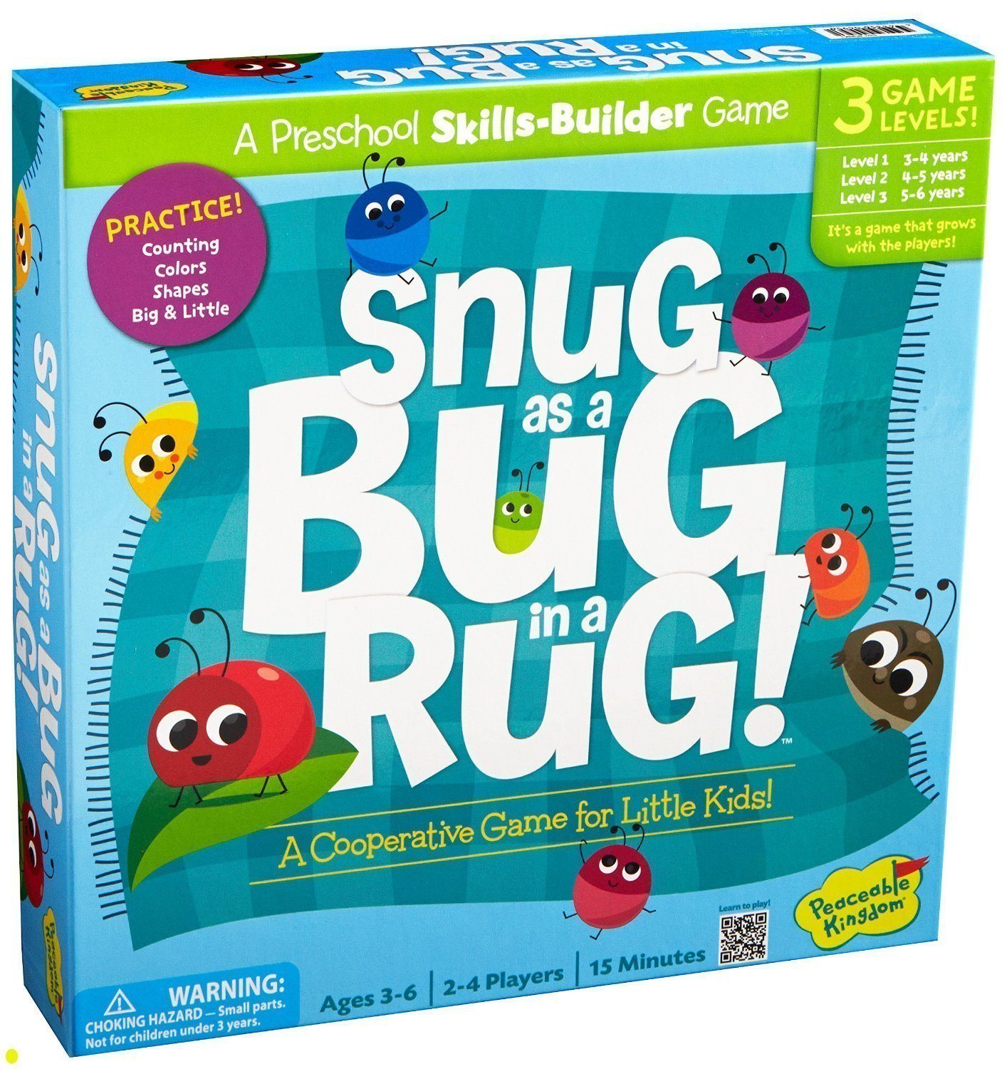 Snug as a Bug in a Rug   The Toy Store